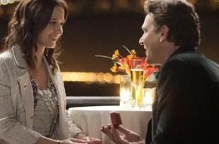 Técnicas originales para proponer matrimonio