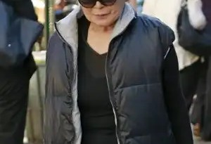 Yoko Ono absuelta por Paul McCartney