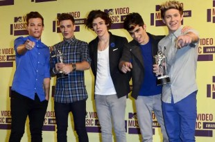 One Direction anuncia nuevo concierto en Madrid