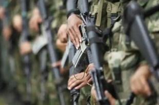 La Fiscalía pide a Venezuela que aporte datos de los campamentos de ETA y las FARC