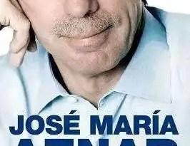 José María Aznar publica sus memorias