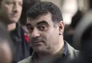 Absuelto el periodista griego acusado de revelar datos bancarios