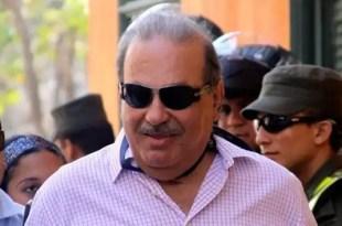 Carlos Slim quiere comprar el Getafe