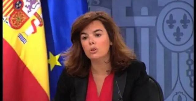 El Gobierno cambiará las leyes para evitar otro Madrid Arena
