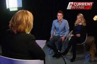 Lloran en televisión los autores de la broma que provocó el suicidio de la enfermera de Kate - Vídeo