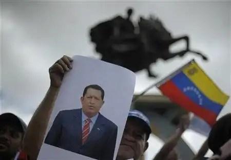 Chávez debe hacer reposo absoluto tras sufrir infección respiratoria
