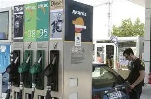 Conoce cuál es el día de la semana en que la gasolina es más barata
