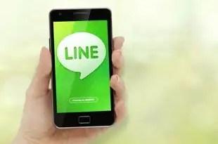 Line, la aplicación que compite con Whatsapp
