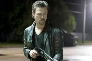 El último film de Brad Pitt es un fracaso
