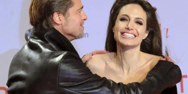 Detalles de la boda de Angelina Jolie y Brad Pitt