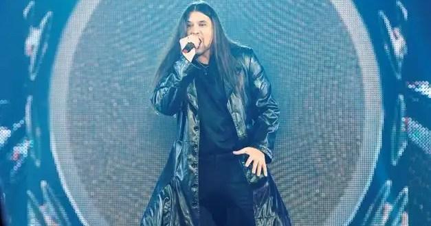 Rafa es el ganador de La Voz de España 2012