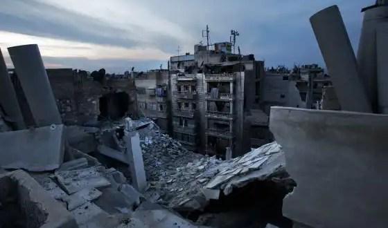 La OTAN prepara misiles en Turquía por la guerra en Siria