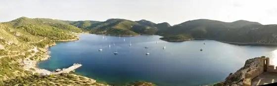 Baleares privatiza los parques naturales
