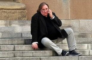 Gerard Depardieu obtiene la ciudadanía rusa