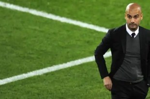 Pep Guardiola ficha por el Bayern Múnich