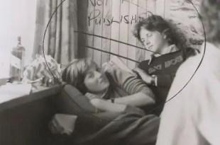 La foto prohibida de Lady Di, un güisqui y un joven anónimo