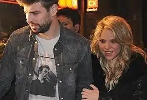 Nació Milan, el hijo de Shakira y Piqué - Vídeo y Fotos