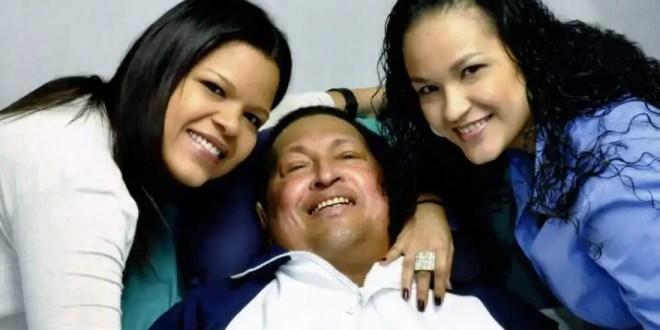 Chávez volvió a Venezuela; lo ha anunciado en su cuenta de Twitter