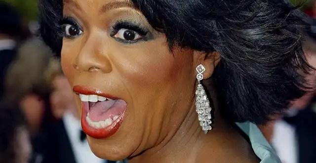 El secreto de belleza de Oprah es un sérum a base de prepucios de bebé humano