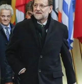 Mañana Rajoy hará públicas sus declaraciones de la renta