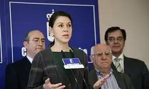 El PP demanda a Bárcenas y a 'El País'