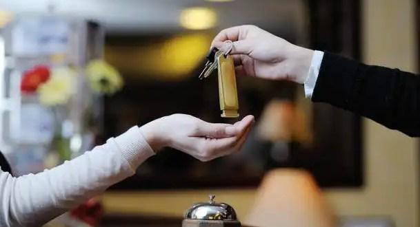 Conoce qué es lo más robado de los hoteles