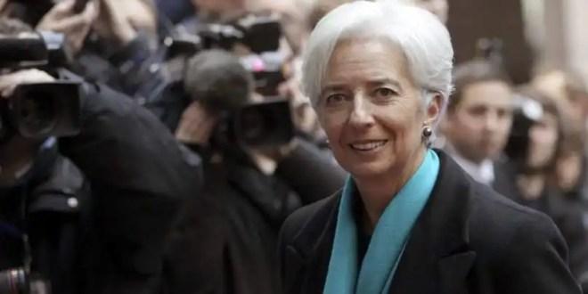Registran el apartamento de Christine Lagarde por presunto delito de abuso de poder