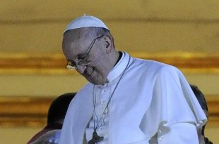 Campaña difamatoria del oficialismo argentino contra el papa Francisco