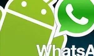 Whatsapp ya comenzó a cobrar a los usuarios de Android