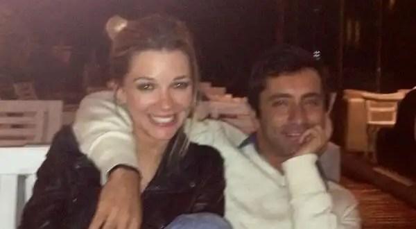 Andrés Calamaro celoso y enfurecido por el nuevo amor de Micaela Breque - Fotos
