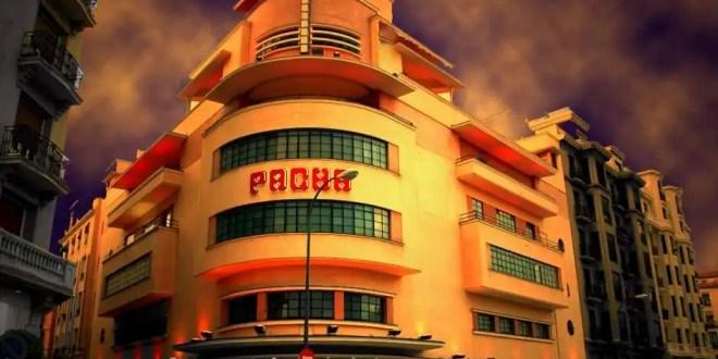 Cierra la discoteca Pacha de Madrid