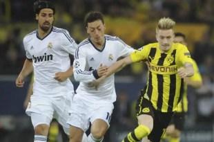 Conoce las claves para la remontada del Real Madrid