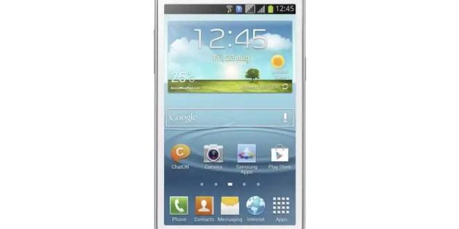 Nuevo Samsung Galaxy