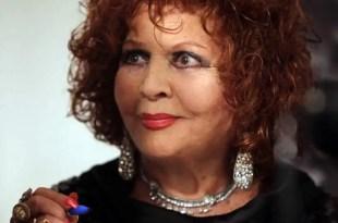 Fallece Sara Montiel por muerte súbita