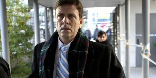 Eufemiano Fuentes denunciado por fraude fiscal