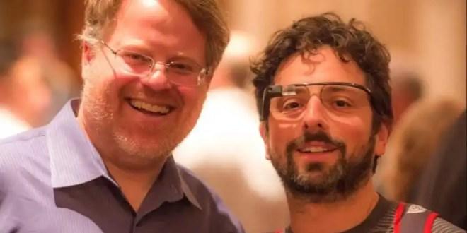 Las gafas Google Glass pueden causar problemas oculares