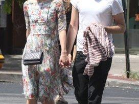 Keira Knightley se casa en secreto con el musico James Righton