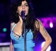 La bulimia acabó con la vida de Amy Winehouse