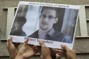 Snowden pide asilo a Nicaragua