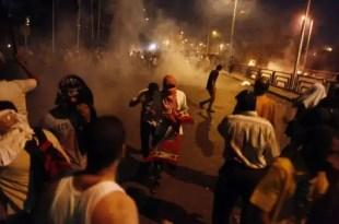 Egipto desvela tensión tras la muerte de más de 51 partidarios de Morsi