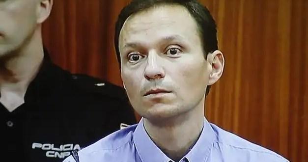 José Bretón espera la sentencia
