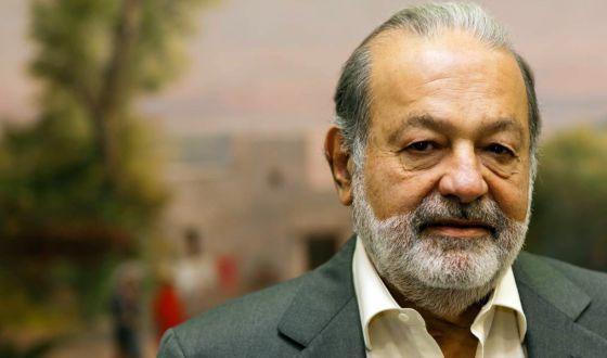 Carlos Slim invierte 32 millones de euros en la aplicación Shazam