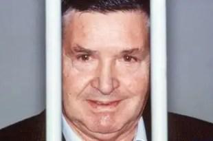 Toto Riína, el último capo de la Cosa Nostra, rompe su silencio