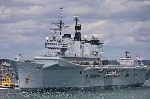 Reino Unido prepara acciones legales 'sin precedentes' contra España