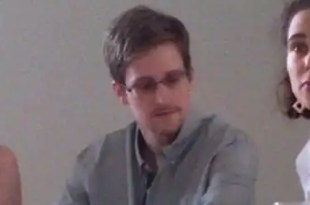 Snowden sigue varado en Moscú porque Cuba le rechazó