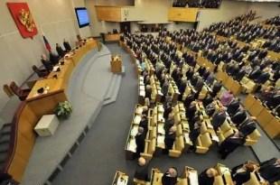 Rusia estudia prohibir que los homosexuales donen sangre