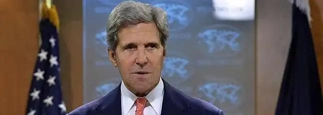 EE UU dice que se han utilizado armas químicas en Siria