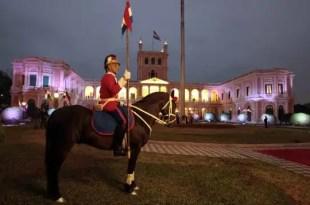 Paraguay regresa a Unasur