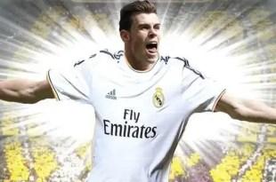 El Real Madrid ficha a Gareth Bale