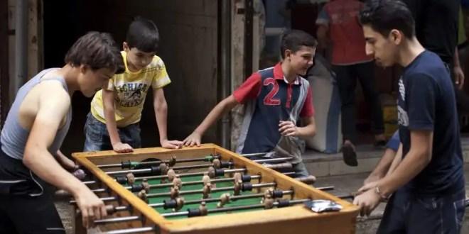 4.000 niños se han marchado solos de Siria tras la guerra